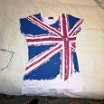 Отдается в дар Женская футболка XL