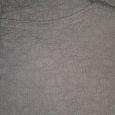 Отдается в дар Светлая фактурная юбка с карманами — 44