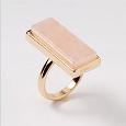 Отдается в дар Кольцо-перстень бижутерия