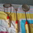 Отдается в дар Три предмета для кухни