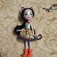 Отдается в дар Кукла Enchantimals