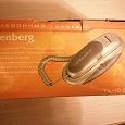 Отдается в дар Стационарный телефон Elenberg TL-1020
