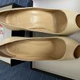 Отдается в дар Туфли женские Enzo 36 размер