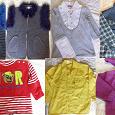 Отдается в дар Одежда детская на разн.возраст (18 шт.)