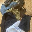 Отдается в дар Одежда для мальчика, 7 лет