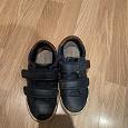 Отдается в дар Детские ботинки 32 размер