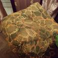 Отдается в дар Спальник-одеяло
