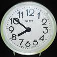 Отдается в дар Часы-будильник «СЛАВА» (механика) СССР
