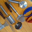 Отдается в дар Кухонная утварь