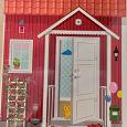 Отдается в дар СПЕКСА Кукольный дом