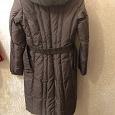 Отдается в дар Пальто зимнее женское 42-44 размера