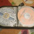 Отдается в дар Диски CD.