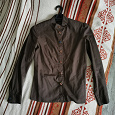 Отдается в дар Женская блузка 46 размер