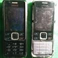 Отдается в дар Nokia 6300 в умелые руки