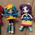Отдается в дар Куклы My Little Pony