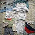 Отдается в дар Пакет брендовых вещей на мальчика 0-3 месяца