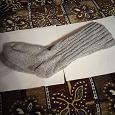 Отдается в дар тёплые носки 37-38 размера