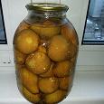 Отдается в дар компот из груш консервированный