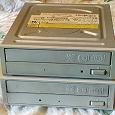 Отдается в дар Кгомпьютерные DVD и CD приводы