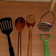 Отдается в дар Кухонные принадлежности 2