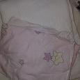 Отдается в дар Детское одеялко и постель