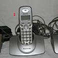 Отдается в дар Беспроводные DECT-телефоны для городской сети — снова добавлено
