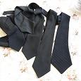 Отдается в дар школьные галстуки