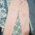 Отдается в дар Новые женские джинсы