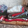 Отдается в дар Пакет одежды на 2-3 года