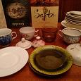Отдается в дар Чашки блюдца крышки от чайника заварочника