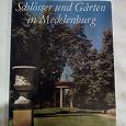 Отдается в дар книга Замки и сады в Мекленбург