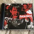 Отдается в дар CD диск Tokyo Hotel