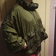 Отдается в дар Женская куртка 46-48