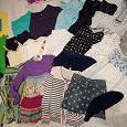 Отдается в дар Одежда для девочки на р. 140