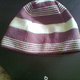 Отдается в дар шапочка