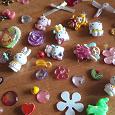 Отдается в дар Мелочи для детских украшений