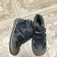 Отдается в дар Детские ботинки 28р-р