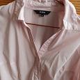 Отдается в дар Блуза женская, хб, размер XL