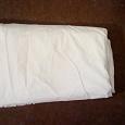 Отдается в дар ткань для постельного белья