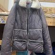 Отдается в дар Куртка зимняя М