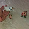 Отдается в дар Сувениры, фигурки в виде животных