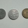 Отдается в дар 1 динар 1990 Тунис