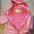 Отдается в дар Курточка на малышку