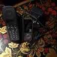 Отдается в дар Радиотелефон панасоник
