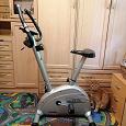 Отдается в дар Велотренажёр Cycle Magnetic