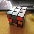 Отдается в дар кубик рубика и другое