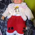 Отдается в дар Интерактивная кукла Настенька