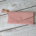 Отдается в дар Розовый кошелек