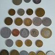 Отдается в дар Монеты иностранные и советская
