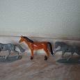 Отдается в дар Игрушки-кони